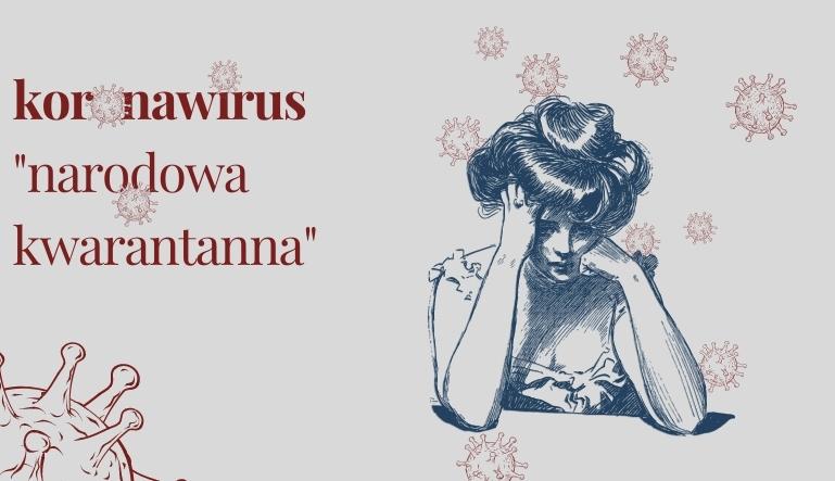 """""""Narodowa kwarantanna"""" od 31 grudnia do 17 stycznia."""